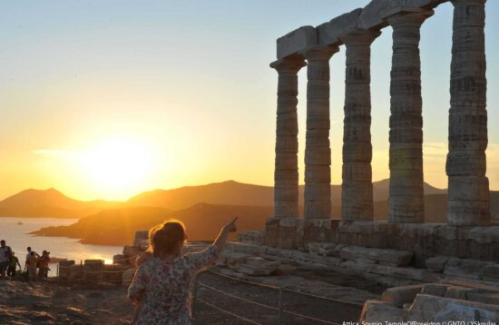 One day tours Sounio