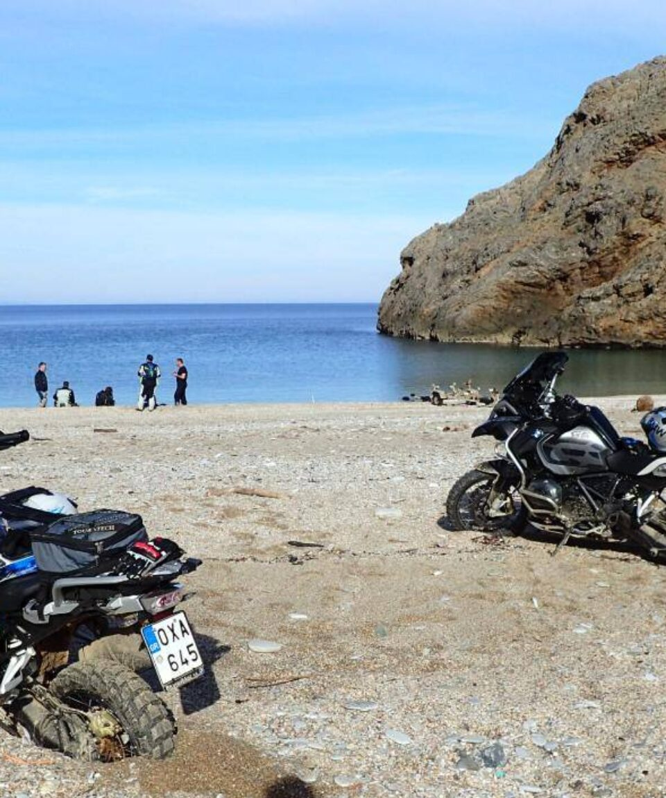 MOTORCYCLES RENT SERVICES in ATHENS