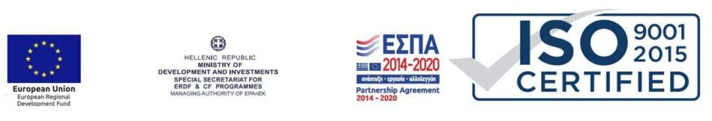 ESPA ISO9001 ACCREDITATION