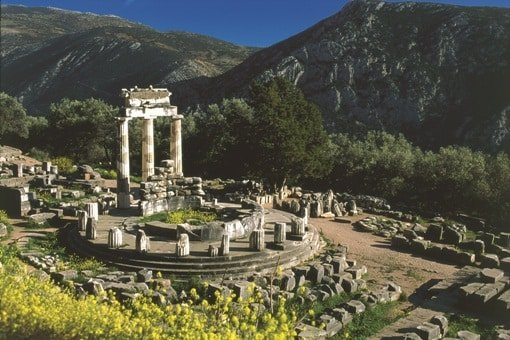 Two Days Motorcycle Tours Delphi – Arahova
